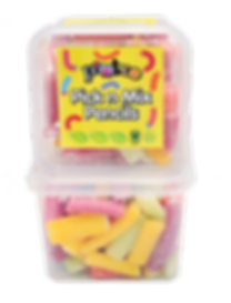 Vegan Sweets, Vegetarian Fruit Jellies, Vegan, Halal,Kids Sweets,Nut Free,Gelatine Free,Gluten Free,Fat Free,GMO Free,Pimlico Confectioners,Pimlico,healty,candy,uk,london,jelly,halal jelly,pencil sweets