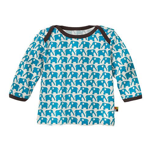 Loud + Proud Pullover aqua