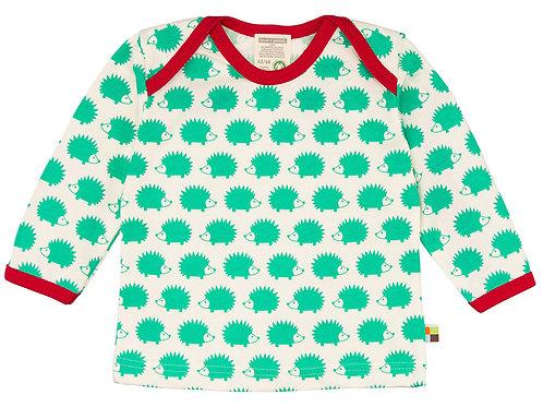 Loud + Proud Pullover verde