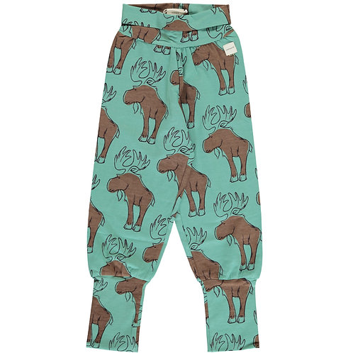 Maxomorra Pants RibMighty moose