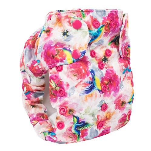 Smart Bottoms Dream Diaper 2.0 Shimmer