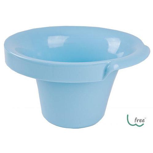 Windelfrei Topf Potty W-free