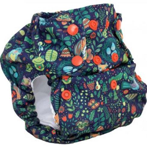 Smart Bottoms Dream Diaper 2.0 Enchanted