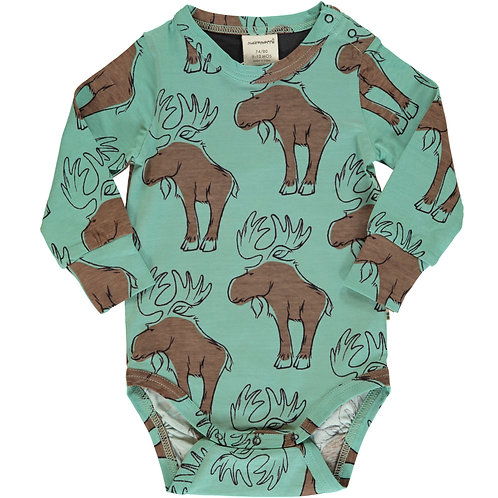 Maxomorra Body mighty moose