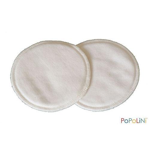 Popolini Stilleinlagen Organic 3er Pack