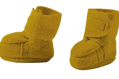 Disana Walk Schuhe gold