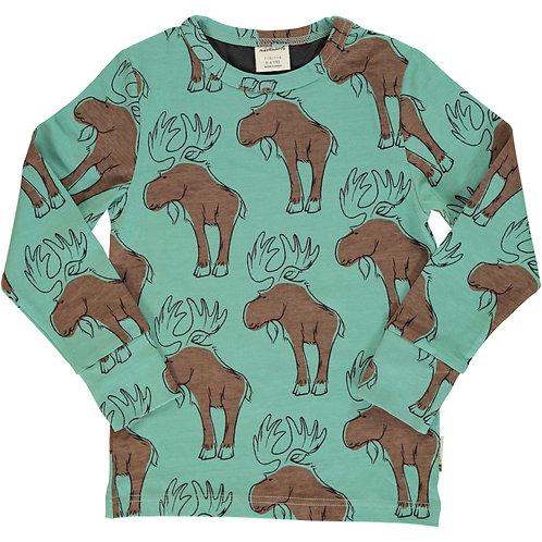 Maxomorra Top LS mighty moose