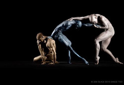 Black Boys Dance Too