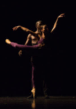 Ballet Inc; Photo: Stephanie Defeo