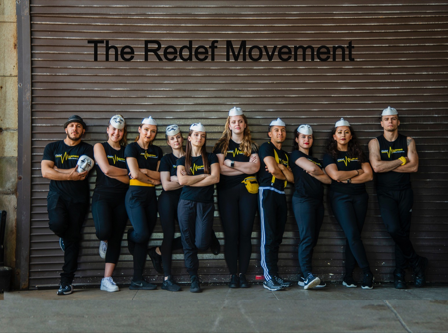 The Redef Movement