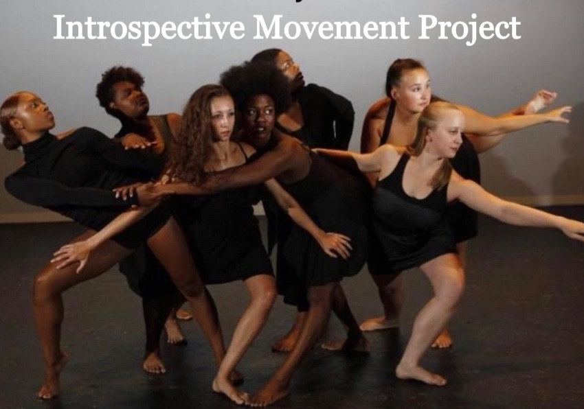 Introspective Movement Project