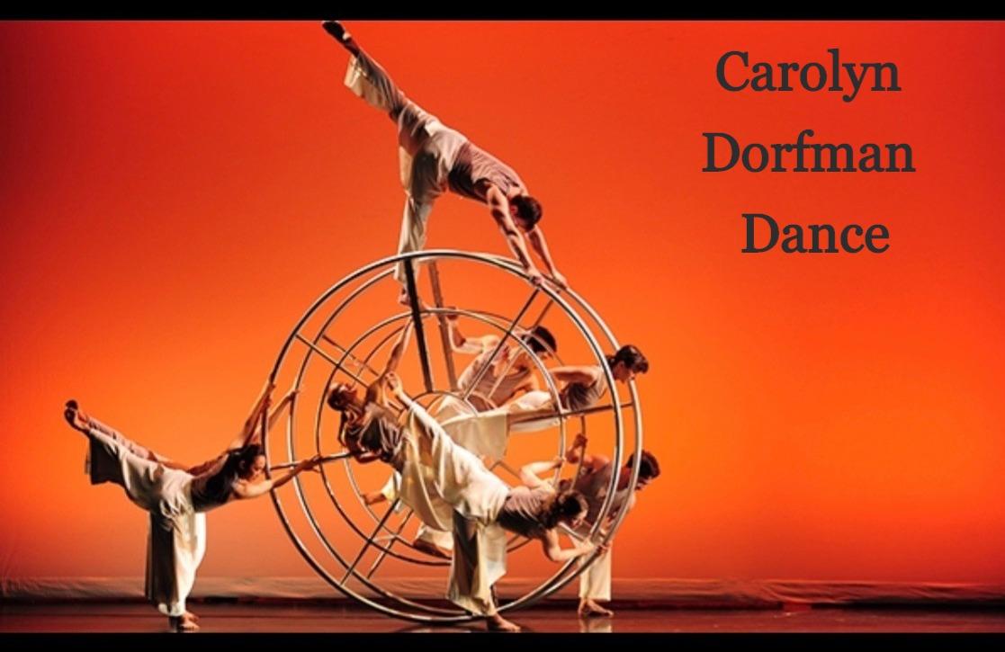 Carolyn Dorfman Dance