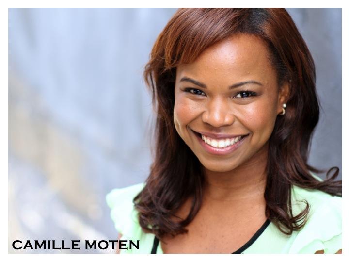Camille Moten