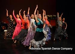 Alborada Spanish Dance Company