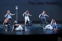 The Lady Hoofers