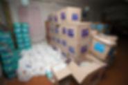 Distribution_of_hygiene_kits_in_Kirovsk_
