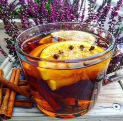 Herbata zimowa - Winter tea