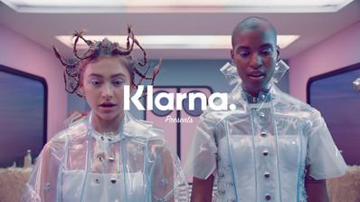 Klarna Struggle 2.0 Campaign