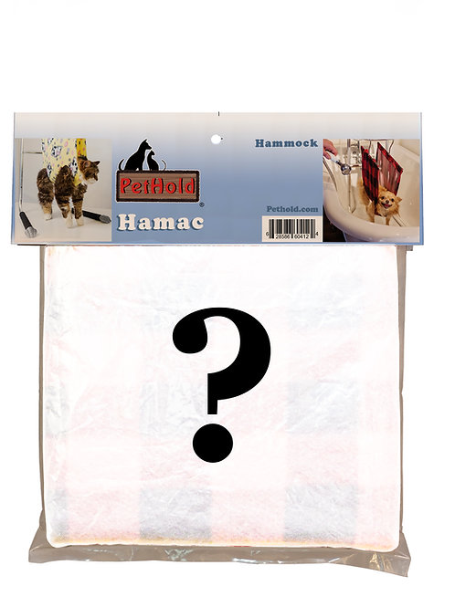 Hamac mystère