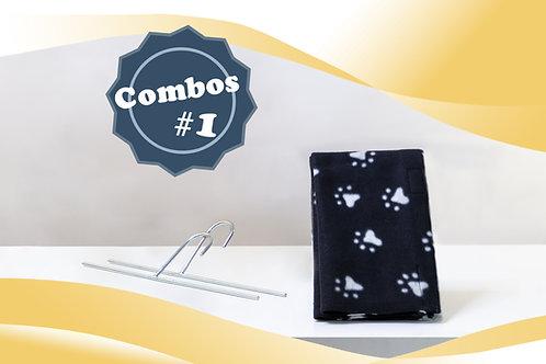 Pethold - Combo 1