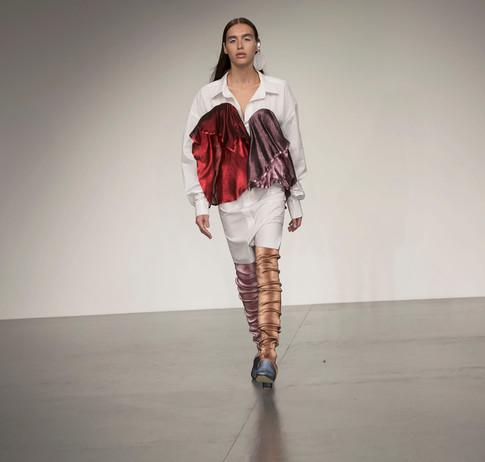 London Fashion Week SS18