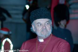 Rt Hon & Right Rev Richad Chartis,