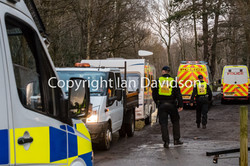 Large Essex Police operation to remo