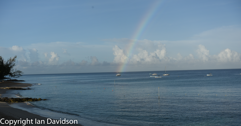 Barbados 124-1