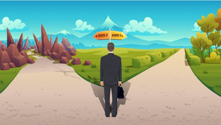 The Journey to CFO