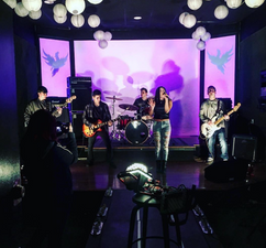 """Starry Night"" -Fenix Recording Studios"