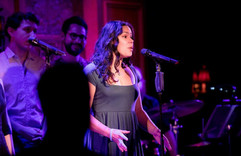 """Frenchwoods 54 Below """"50th Anniversary Concert"""""""