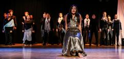 """""""Medea"""" -Professional Performing Arts School"""