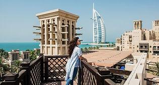Small-DTCM-Madinat Jumeirah-Burj Al Arab