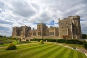Windsor - Windsor castle near London, Un