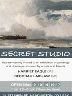 Artweeks Secret Studio