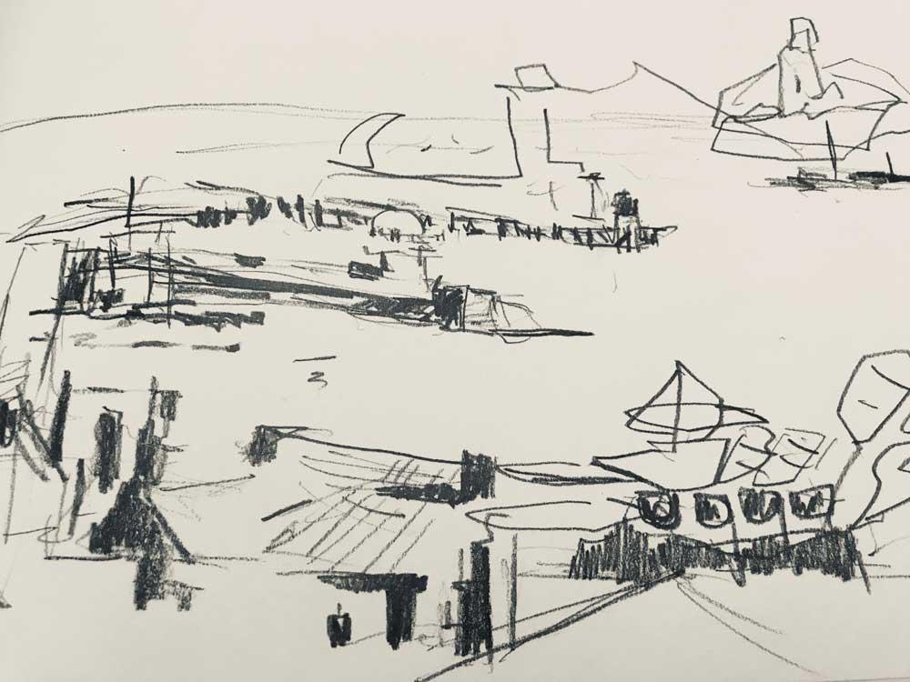 harbour-study