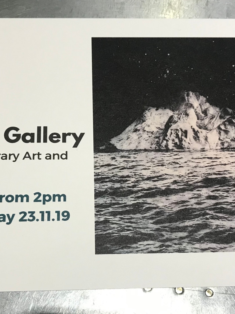 Irving Gallery 2019