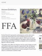 Forton Fine Art