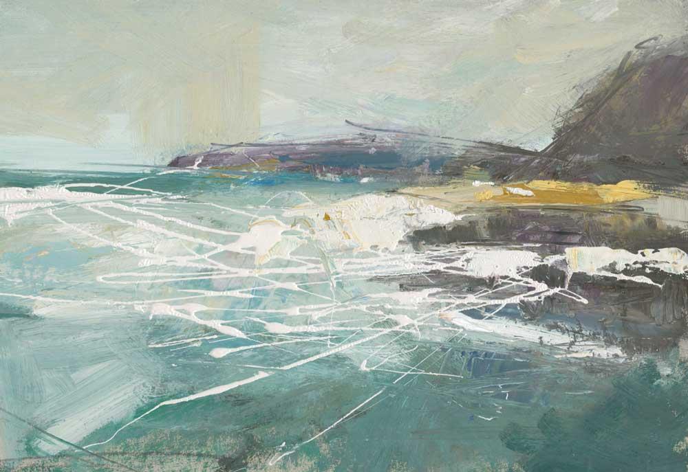 Cape surf