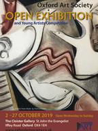 OAS Open Exhibition 2019