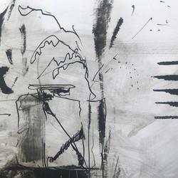 Mantlepiece-composition