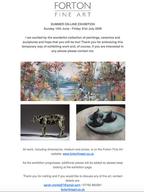 Forton Fine Art Summer Exhibition 2020.p