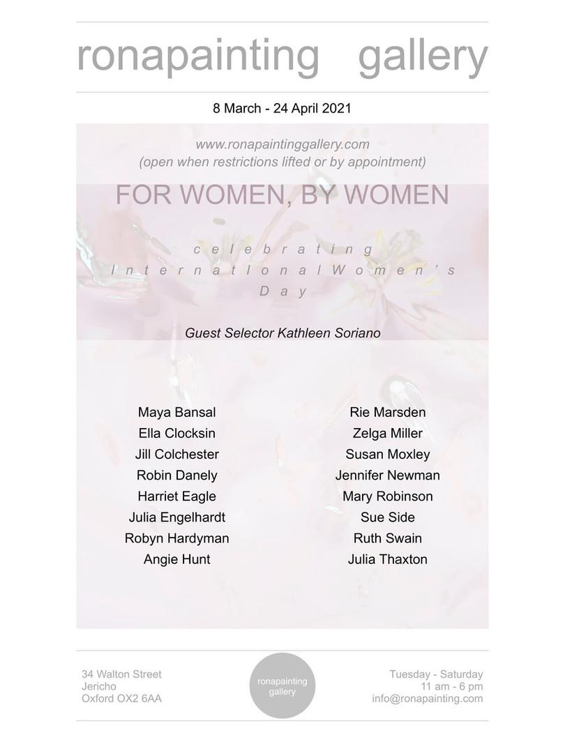 Invitation FOR WOMEN, BY WOMEN.jpeg