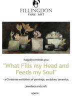 Fillingdon Fine Art 2019