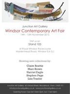Junction Art Gallery Windsor