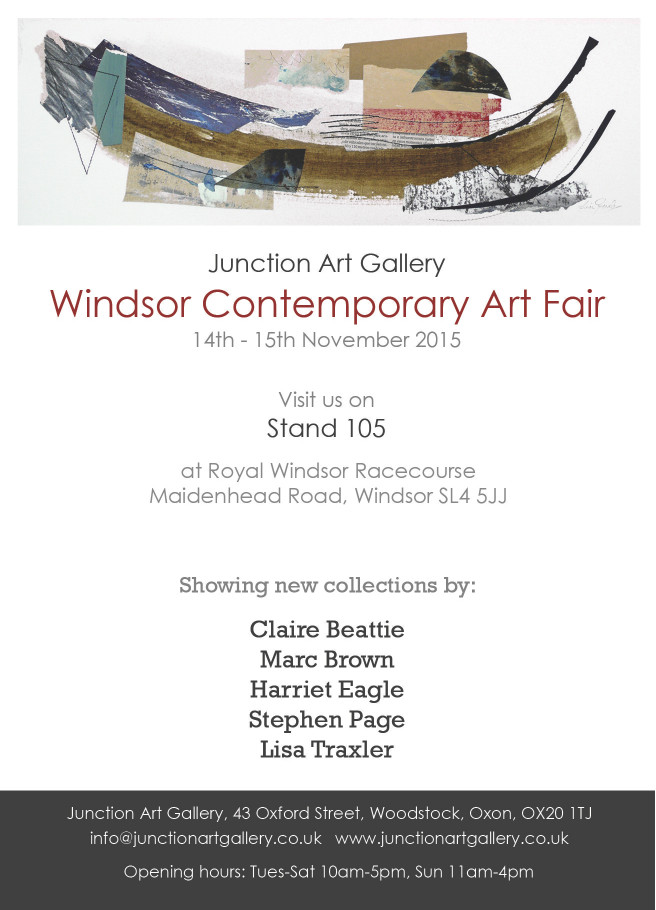 Junction Art Gallery Windsor