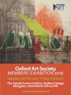 OAS Members Exhibition 2018