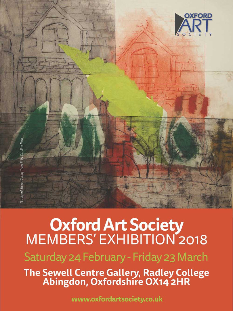 OAS Members Exhibition 2018
