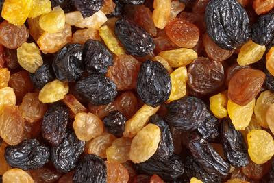 Raisins : Health Benefits; Ayurvedic Perspective
