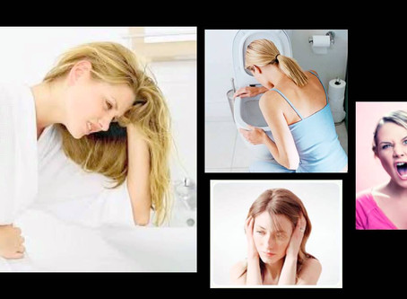 Homeopathy For Painful Period
